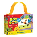 Hot Dots Jr. Card Set - 72 Alphabet Activities